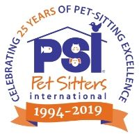Member of Pet Sitters International